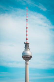 Martin Wasilewski, Tele Tower (Germany, Europe)