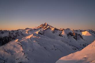 Clemens Bartl, top of Austria (Austria, Europe)
