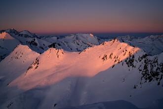 Clemens Bartl, last sunlight (Austria, Europe)