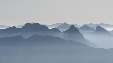 Thomas Staubli, Bündner Alpen I (Schweiz, Europa)