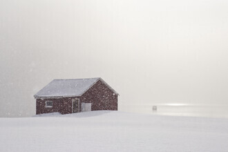 Victoria Knobloch, Schneegeflüster (Norwegen, Europa)