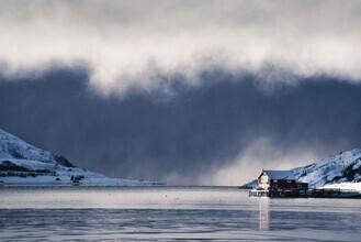 Victoria Knobloch, Unter den Wolken (Norwegen, Europa)