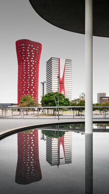 Ronny Behnert, Porta Fira | Barcelona (Spanien, Europa)