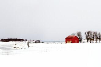 Victoria Knobloch, Winter in Norwey (Norwegen, Europa)
