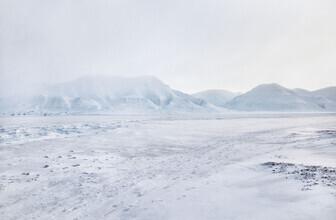 Victoria Knobloch, Spitzbergen (Norwegen, Europa)