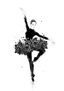 Balazs Solti, Floral dance (Hungary, Europe)