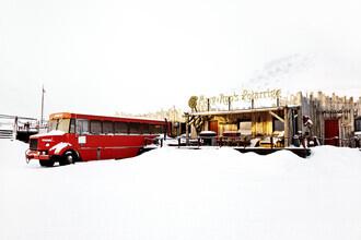 Victoria Knobloch, Arctic living (Norwegen, Europa)