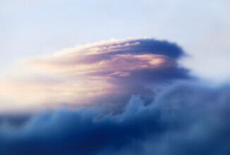 Victoria Knobloch, Mysterious Cloud (Norway, Europe)