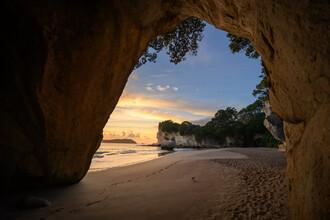 Kristof Göttling, Cathedral Cave (Neuseeland, Australien und Ozeanien)