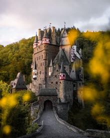 Kristof Göttling, Burg Eltz (Deutschland, Europa)