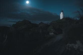 Kristof Göttling, Bei Nacht (Neuseeland, Australien und Ozeanien)