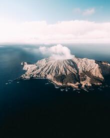 Kristof Göttling, Volcano (Neuseeland, Australien und Ozeanien)