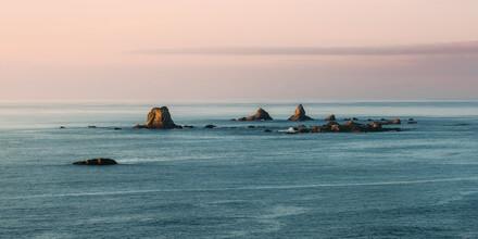 Kristof Göttling, Calm (Neuseeland, Australien und Ozeanien)