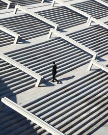 Roc Isern, Between the lines (Spain, Europe)