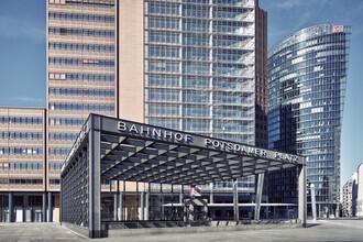 Michael Belhadi, Berlin 2020 No. 9 (Deutschland, Europa)