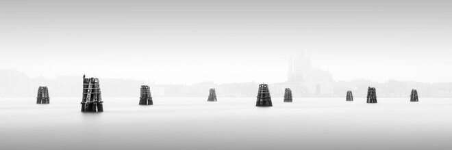 Ronny Behnert, Campo II | Venedig (Italien, Europa)