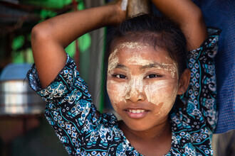 Miro May, Tanaka (Myanmar, Asia)