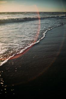 Sebastian Trägner, Waves (Vereinigte Staaten, Nordamerika)