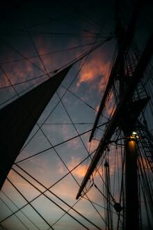 Sebastian Trägner, The Ship (United States, North America)