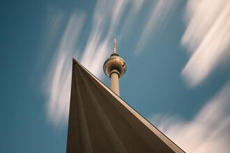 Holger Nimtz, TV Tower at Alex (Germany, Europe)