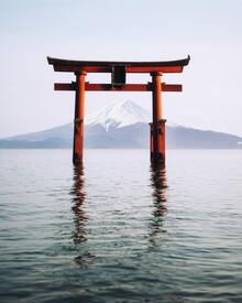 André Alexander, Torri views (Japan, Asia)
