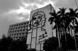 Lin Lin, Che (Kuba, Lateinamerika und die Karibik)
