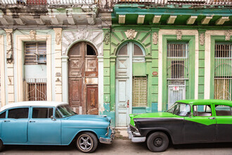 Miro May, Oldtimer in Havanna (Cuba, Latin America and Caribbean)