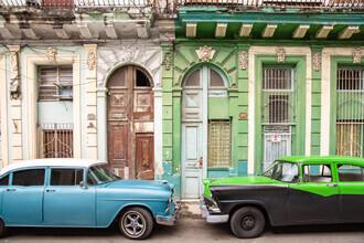 Miro May, Oldtimer in Havanna (Kuba, Lateinamerika und die Karibik)