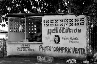Lin Lin, The butcher (Kuba, Lateinamerika und die Karibik)