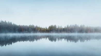 Maximilian Fischer, Blue Morning (Germany, Europe)