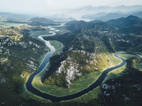 Maximilian Fischer, A land before time (Montenegro, Europe)