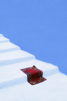 Rupert Höller, Magic Carpet's Day Off (Marokko, Afrika)