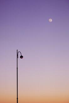 Rupert Höller, Moonlight (Morocco, Africa)
