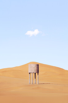Rupert Höller, Hydration Station (Marokko, Afrika)