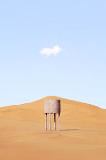 Rupert Höller, Hydration Station (Morocco, Africa)