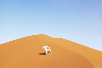 Rupert Höller, Escape (Morocco, Africa)