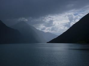 Jens Rosbach, Norwegen: Fjord (Norwegen, Europa)