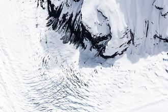 Julian Bückers, Fließender Gletscher (Vereinigte Staaten, Nordamerika)