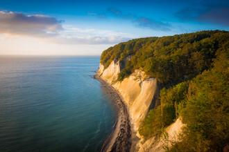 Martin Wasilewski, Dreamy Coastline (Germany, Europe)