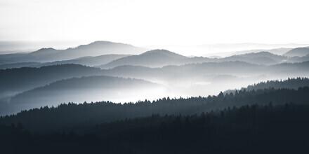 Philipp Pablitschko, Hills of Franconia (Deutschland, Europa)