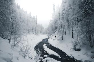 Philipp Pablitschko, Winter in Bavaria (Germany, Europe)