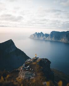 Philipp Pablitschko, Arctic Mountains (Norwegen, Europa)