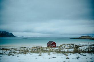 Marco Leiter, Lofoten, Norwegen (Norwegen, Europa)