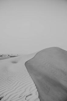 Jasmin Hertrich, DUNES (Vereinigte Arabische Emirate, Asien)