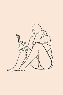 Uma Gokhale, The Reader (Indien, Asien)