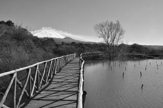 Domenico Piccione, Gurrida lake (Italy, Europe)