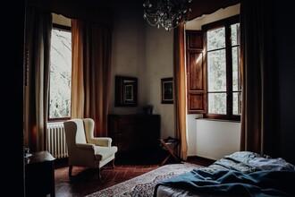 Florian Paulus, zimmer mit ausblick (Italien, Europa)