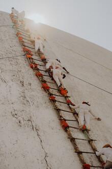 David Wurth, Temple Cleaning (Sri Lanka, Asien)