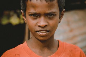 David Wurth, Strong Boy (Sri Lanka, Asien)