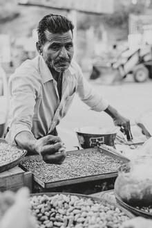 David Wurth, Markt-Verkäufer (Indien, Asien)